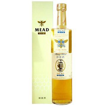 蜂蜜酒の味3