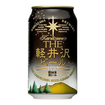 黒ビール銘柄味5