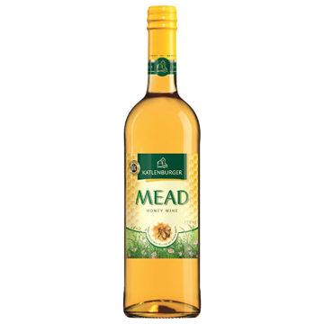 蜂蜜酒の味1
