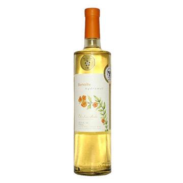 蜂蜜酒の味4