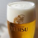 銘柄によって全く味が違う?人気の「エビスビール」を飲み比べてみた