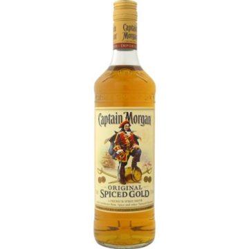 ラム酒の味5