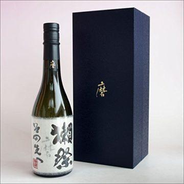 日本酒 獺祭の味の違い4