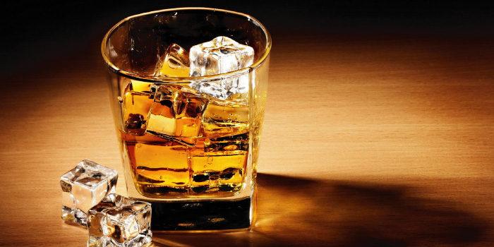 コーン・ウイスキー