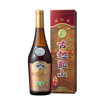 紹興酒の味6