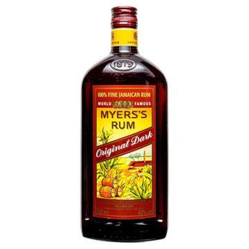 ラム酒の味2