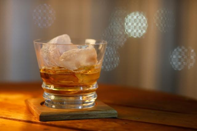 グレーンウイスキー