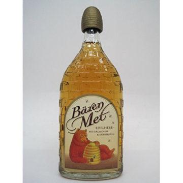 蜂蜜酒の味2