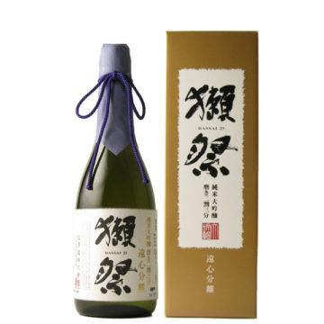 日本酒 獺祭の味の違い3