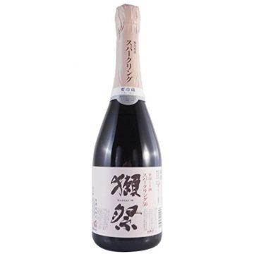 日本酒 獺祭の味の違い5