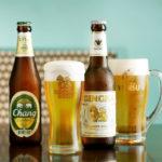 タイビール「シンハー」「チャーン」「LEO」の味の違いを徹底比較