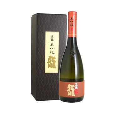 プレゼントにおすすめな5000円クラスの高級日本酒3