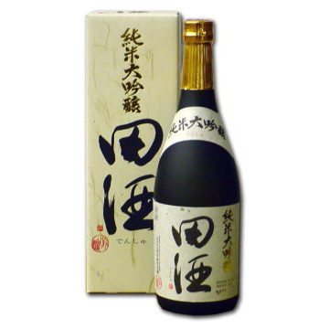 プレゼントにおすすめな1万円以上の高級日本酒1