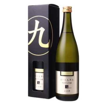 プレゼントにおすすめな3000円クラスの高級日本酒3
