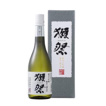 プレゼントにおすすめな3000円クラスの高級日本酒1