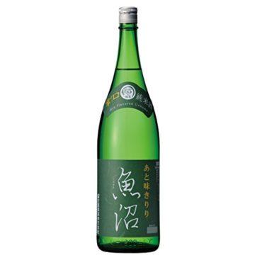 超辛口おすすめ日本酒3