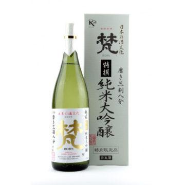 プレゼントにおすすめな3000円クラスの高級日本酒2
