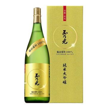 辛口の高級おすすめ日本酒3