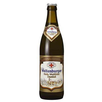 飲みやすい甘いドイツビール5
