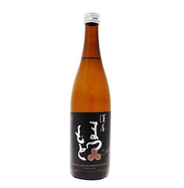 京都おすすめ日本酒3