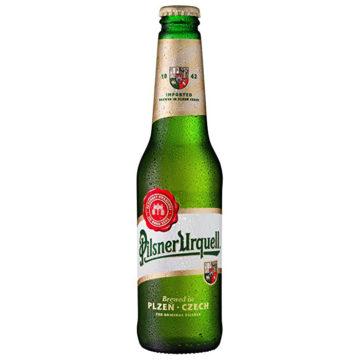チェコビールおすすめ銘柄1
