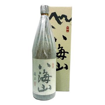 辛口の高級おすすめ日本酒1