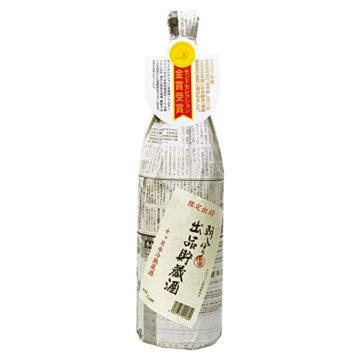 原酒のおすすめ日本酒3