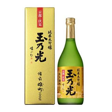 京都おすすめ日本酒2