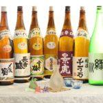通販で人気の美味しい「新潟の辛口日本酒」おすすめ銘柄ランキング