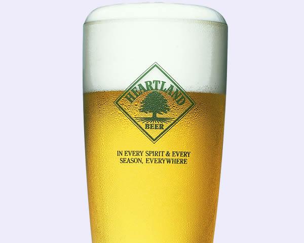 ハートランドビールの味