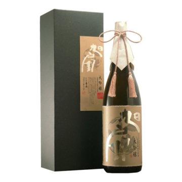 辛口の高級おすすめ日本酒5