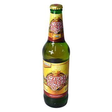 チェコビールおすすめ銘柄4