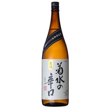 新潟のおすすめ辛口日本酒3