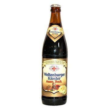 飲みやすい甘いドイツビール6