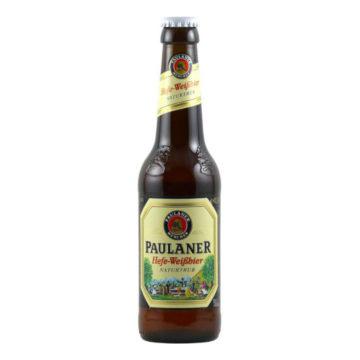 飲みやすい甘いドイツビール2