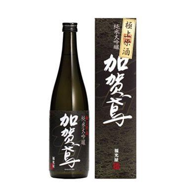 原酒のおすすめ日本酒7