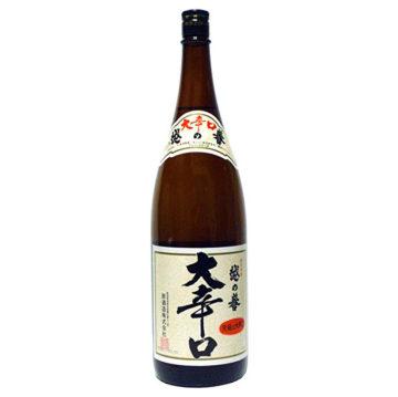 新潟のおすすめ辛口日本酒4