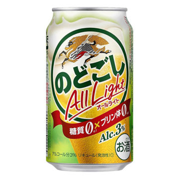プリン体ゼロおすすめビール3