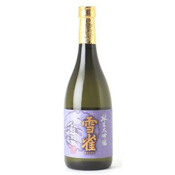 愛媛のおすすめ日本酒5