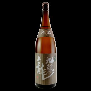 美味しい晩酌の日本酒1