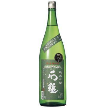 愛媛のおすすめ日本酒2
