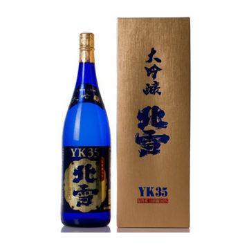 新潟のおすすめ日本酒7