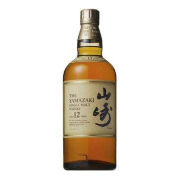 甘いバニラの香りがするウイスキー1