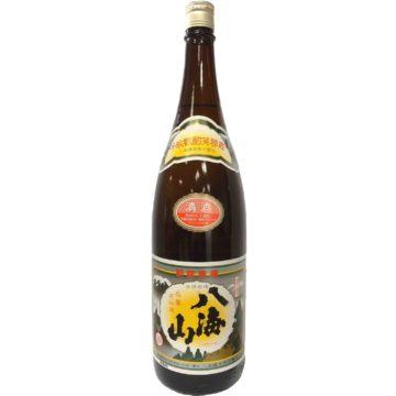 美味しい晩酌の日本酒7
