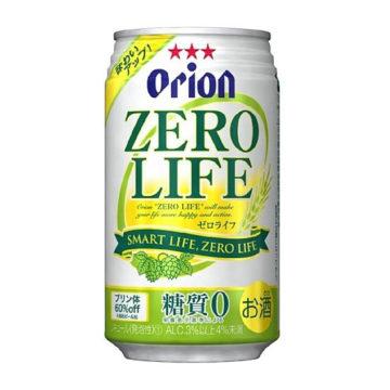 糖質ゼロのビール・発泡酒4