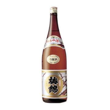 愛媛のおすすめ日本酒1