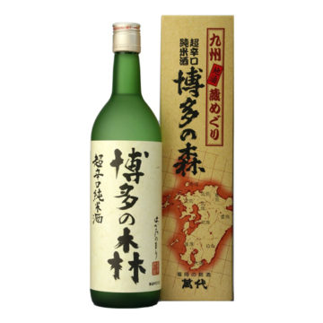 福岡のおすすめ日本酒7