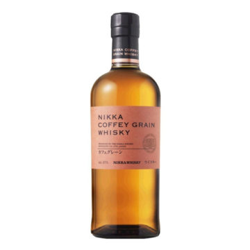 甘いバニラの香りがするウイスキー3