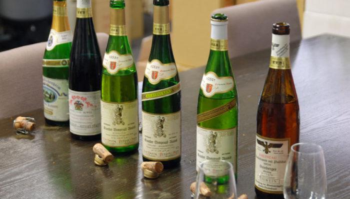 年代物のヴィンテージワイン通販5