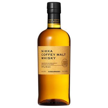 甘いバニラの香りがするウイスキー4